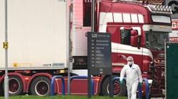 Vụ 39 người chết trên xe container ở Anh: Thủ tướng chia buồn với gia đình các nạn nhân