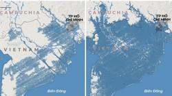 """Thảm họa trồi lên từ đại dương: Có thể """"xóa sổ"""" một phần Việt Nam"""