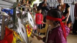 Sơn La: Sôi động các trò chơi ở trường Mầm non Xuân Nha