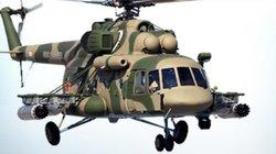 """Infographic: Sức mạnh trực thăng """"kẻ hủy diệt"""" Mi-8AMTSh tới Syria"""