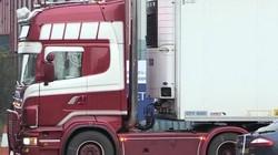 Thông tin mới nhất về vụ 39 người chết trong xe container ở Anh