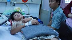 Đỉnh dịch sốt xuất huyết, bệnh viện kín người