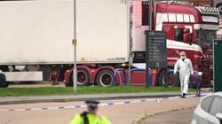 Nóng trong tuần: Thông tin đau lòng vụ 39 người chết trên xe container ở Anh