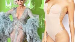 "Catherine Zeta-Jones diện váy gây ""ảo giác"""