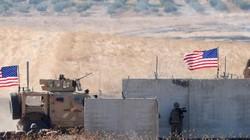 Đoàn xe chở binh sĩ Mỹ bị phiến quân thân Thổ Nhĩ Kỳ xả đạn dữ dội