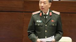 Bộ trưởng Tô Lâm: Các thế lực phản động lợi dụng MXH để chống phá