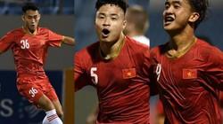 5 tuyển thủ U21 Việt Nam vào tầm ngắm của HLV Park Hang-seo