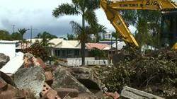 Úc: Đào khu nhà bị bỏ hoang nhiều năm, phát hiện điều ngỡ ngàng