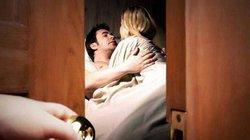 Chồng đi vắng, vợ trẻ bị nam đồng nghiệp gạ gẫm