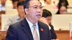 """ĐB Lưu Bình Nhưỡng: """"Tôi không buồn, cử tri và Quốc hội sẽ đánh giá tôi"""""""