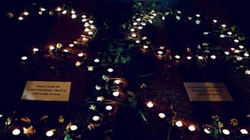 Hàng nghìn tăng ni, Phật tử Nghệ An cầu nguyện cho 39 nạn nhân qua đời ở Anh