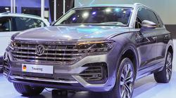 """Tịch thu xe Volkswagen có """"đường lưỡi bò"""" và phạt lên tới 100 triệu đồng"""