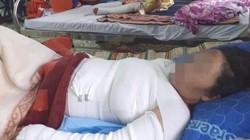 Giận chồng, người phụ nữ mang thai 37 tuần tự thiêu