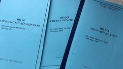 Bình Phước: Thanh tra Sở Tư pháp giả hồ sơ lập Văn phòng công chứng?