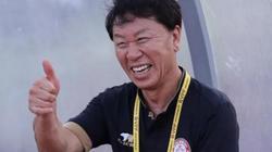 """HLV Chung Hae-soung """"chơi lớn"""" cùng CLB TP.HCM"""