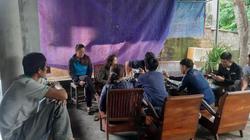 Cặp vợ chồng ở Nghệ An tổ chức đưa người đi nước ngoài trái phép