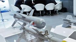 Bí mật quân sự: Ukraine có tên lửa bảo bối khiến Nga phải dè chừng