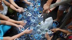 Nhà máy nước mặt sông Hồng chậm tiến độ, Hà Nội tức tốc bổ sung dự án
