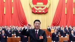 Động thái khác lạ của Trung Quốc đối với Đài Loan