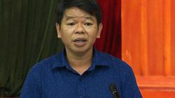 Công ty nước sạch sông Đà thay Tổng giám đốc Nguyễn Văn Tốn