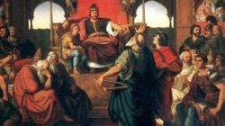 4 vua chúa, quý tộc tàn bạo khét tiếng trong lịch sử nhân loại