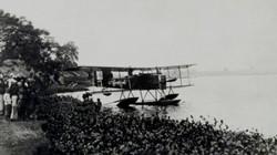 Khám phá Hồ Tây (Kỳ 6): Từ am cung nữ đến Sở Thủy phi cơ và Hãng phim