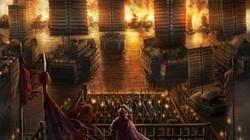 Vì sao Gia Cát Lượng có công lớn nhất trong đại chiến Xích Bích?
