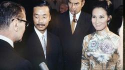 """Tướng Nguyễn Cao Kỳ và vụ tỏ tình """"độc"""" nhất Sài Gòn những năm 1960"""
