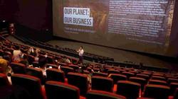 """Our Planet: Our Business - """"Chúng ta quyết định cách thiên nhiên tồn tại"""""""