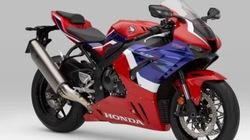 Honda CBR1000RR-R 2020 hoàn toàn mới chính thức ra mắt!
