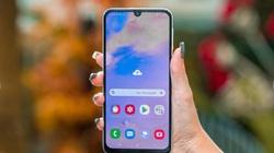 """Đánh giá Galaxy M30s: Smartphone chiến game với pin siêu """"khủng"""""""