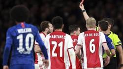 """BXH, kết quả Champions League rạng sáng ngày 6/11: Chelsea hòa Ajax ở trận đấu """"điên rồ"""""""