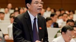 """Bộ trưởng Nguyễn Xuân Cường """"mở màn"""" phiên chất vấn trong 3,5 tiếng"""