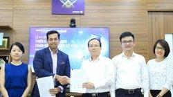 Tổng Công ty Bảo hiểm Bảo Việt chính thức ký kết hợp tác cùng MyDoc