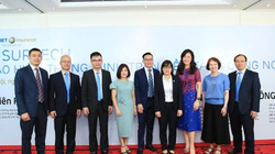 Bảo Việt ra mắt nhóm sản phẩm Bảo hiểm Du lịch và Bảo hiểm hàng hóa