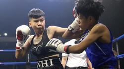 """Thông tin """"lạ"""" về nữ võ sĩ Việt Nam đấm knock-out đối thủ Thái Lan sau 16 giây"""
