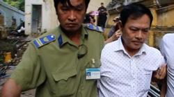 """Xét xử phúc thẩm vụ án """"Linh nựng"""": Y án 18 tháng tù"""