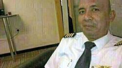 Bí ẩn MH370: Cơ trưởng gặp cú sốc lớn trước khi máy bay biến mất