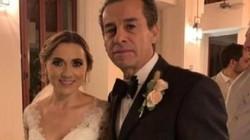 3 năm sau khi con trai mất, bố chồng cưới con dâu