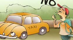 Tài xế taxi chặt chém của khách Tây gấp 10 lần bị tước giấy phép lái xe
