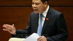"""Mía đường trong cơn bĩ cực, Bộ trưởng nêu 3 nhóm giải pháp """"cứu nguy"""""""