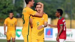 U19 Thái Lan thắng 21-0, U19 Lào gây sốc trước U19 Australia