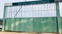 """Việt Holdings đang bán dự án """"ma"""" mang tên Baria Residence?"""