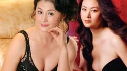 Chị dâu Võ Tòng và dàn mỹ nhân lẳng lơ phim Thủy Hử 1988 giờ ra sao?