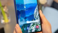 Tận dụng Huawei gặp khó, Samsung đặt mục tiêu lớn