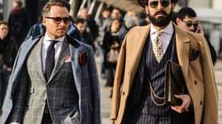 5 sai lầm khiến nam giới mặc già nua như quý ông cao tuổi