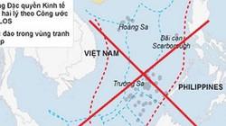 """Trung Quốc mưu đồ gì khi cố tình cài cắm """"đường lưỡi bò"""" phi pháp?"""