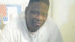 Mỹ: Sắp bị đem đi xử tử, có người khác mới là kẻ giết người?