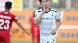 ĐHTB V.League 2019: 3/4 tiền vệ hay nhất mùa giải lỡ hẹn với thầy Park