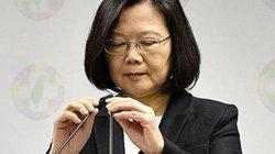 """Trung Quốc buông lời """"mật ngọt"""" nếu Đài Loan đồng ý thống nhất"""
